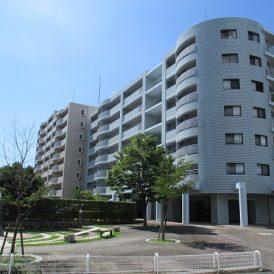 New  西福岡マリナタウンイーストコート・9号棟