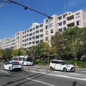 New  クリスタージュ弐番館      7・8階メゾネットタイプ