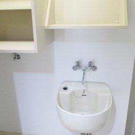 手洗いシンク