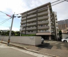 百道シーサイドオークマンション