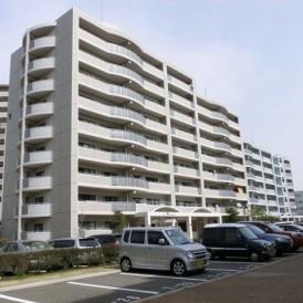 西福岡マリナタウンイーストコート9号棟